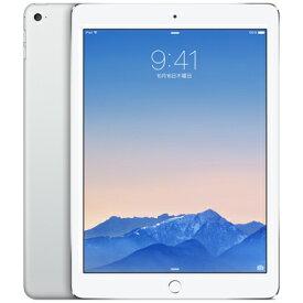 白ロム iPad Air2 Wi-Fi Cellular (MGHY2J/A) 64GB シルバー[中古Bランク]【当社3ヶ月間保証】 タブレット SoftBank 中古 本体 送料無料【中古】 【 中古スマホとタブレット販売のイオシス 】