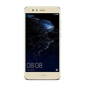 Huawei P10 lite WAS-LX2J Platinum Gold【国内版 SIMフリー】 Huawei 当社3ヶ月間保証 中古 【 中古スマホとタブレット販売のイオシス 】