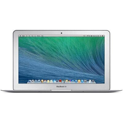 中古パソコン MacBook Air MD712J/A Mid 2013 中古ノートパソコン Core i5 11.6インチ 送料無料 当社1ヶ月間保証 【 中古スマホとタブレット販売のイオシス 】