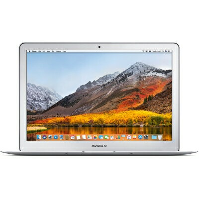 中古パソコン MacBook Air MQD42J/A Mid 2017 中古ノートパソコン Core i5 13.3インチ 送料無料 当社3ヶ月間保証 【 中古スマホとタブレット販売のイオシス 】