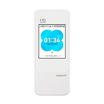白ロム 【UQWiMAX版】Speed Wi-Fi NEXT W04 HWD35MWU WHITE[中古Cランク]【当社1ヶ月間保証】 モバイルルーター 中古 本体 送料無料【中古】 【 中古スマホとタブレット販売のイオシス 】