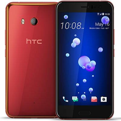 SIMフリー 未使用 HTC U11 EYEs Dual SIM [Red 64GB 海外版 SIMフリー]【当社6ヶ月保証】 スマホ 中古 本体 送料無料【中古】 【 中古スマホとタブレット販売のイオシス 】