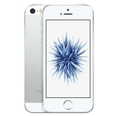 白ロム Y!mobile 未使用 【SIMロック解除済】iPhoneSE 32GB A1723 (MP832J/A) シルバー【当社6ヶ月保証】 スマホ 中古 本体 送料無料【中古】 【 中古スマホとタブレット販売のイオシス 】