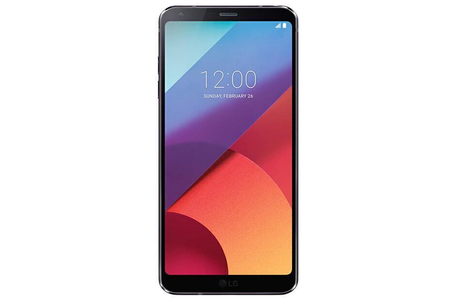 SIMフリー LG G6 LGM-G600S 64GB Astro Black 【SKT版SIMフリー】[中古Aランク]【当社1ヶ月間保証】 スマホ 中古 本体 送料無料【中古】 【 中古スマホとタブレット販売のイオシス 】