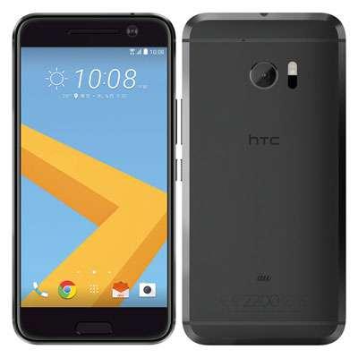白ロム au 【SIMロック解除済】HTC 10 HTV32 カーボングレイ[中古Bランク]【当社1ヶ月間保証】 スマホ 中古 本体 送料無料【中古】 【 中古スマホとタブレット販売のイオシス 】