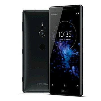 SIMフリー 未使用 Sony Xperia XZ2 Dual H8296 [Liquid Black 64GB 海外版 SIMフリー]【当社6ヶ月保証】 スマホ 中古 本体 送料無料【中古】 【 中古スマホとタブレット販売のイオシス 】