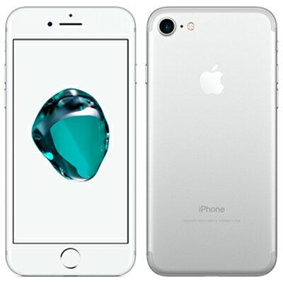 白ロム SoftBank iPhone7 32GB A1779 (MNCF2J/A) シルバー[中古Aランク]【当社3ヶ月間保証】 スマホ 中古 本体 送料無料【中古】 【 中古スマホとタブレット販売のイオシス 】
