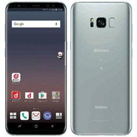 白ロム docomo 【SIMロック解除済】Galaxy S8+ SC-03J Arctic Silver[中古Bランク]【当社3ヶ月間保証】 スマホ 中古 本体 送料無料【中古】 【 中古スマホとタブレット販売のイオシス 】