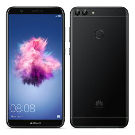 HUAWEI nova lite 2 FIG-LA1 ブラック 【国内版 SIMフリー】 Huawei 当社3ヶ月間保証 中古 【 中古スマホとタブレット販売のイオシス 】