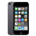 【送料無料】当社1ヶ月間保証[中古Cランク]■Apple 【第6世代】iPod touch (MKJ02J/A) 32GB グレイ中古【中古】 【 中…