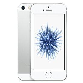 【SIMロック解除済】Y!mobile iPhoneSE 32GB A1723 (MP832J/A) シルバー Apple 当社3ヶ月間保証 中古 【 中古スマホとタブレット販売のイオシス 】