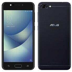 SIMフリー ASUS Zenfone4 Max ZC520KL-BK32S3 Navy Black【国内版】[中古Cランク]【当社3ヶ月間保証】 スマホ 中古 本体 送料無料【中古】 【 中古スマホとタブレット販売のイオシス 】