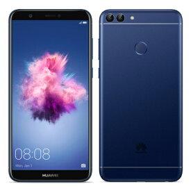 HUAWEI nova lite 2 FIG-LA1 ブルー【国内版 SIMフリー】 Huawei 当社3ヶ月間保証 中古 【 中古スマホとタブレット販売のイオシス 】