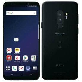白ロム docomo 【SIMロック解除済】Galaxy S9+ SC-03K Midnight Black[中古Aランク]【当社3ヶ月間保証】 スマホ 中古 本体 送料無料【中古】 【 中古スマホとタブレット販売のイオシス 】