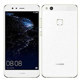 Huawei P10 lite WAS-LX2J Pearl White【国内版 SIMフリー】 Huawei 当社3ヶ月間保証 中古 【 中古スマホとタブレット販売のイオシス 】