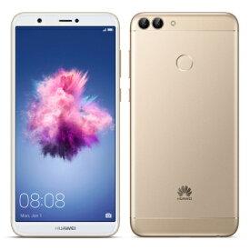 HUAWEI nova lite 2 FIG-LA1 ゴールド【国内版 SIMフリー】 Huawei 当社3ヶ月間保証 中古 【 中古スマホとタブレット販売のイオシス 】