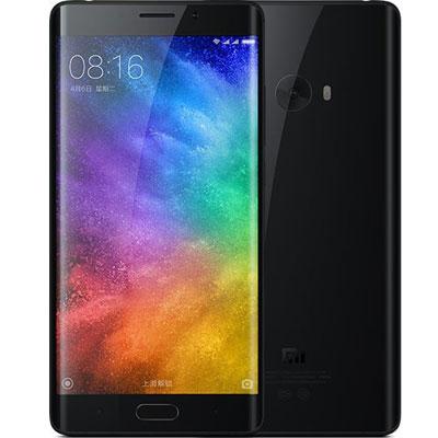 SIMフリー Xiaomi Mi Note2 Dual-SIM [Black 128GB 海外版 SIMフリー][中古Bランク]【当社3ヶ月間保証】 スマホ 中古 本体 送料無料【中古】 【 中古スマホとタブレット販売のイオシス 】
