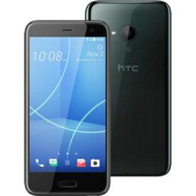 SIMフリー 未使用 HTC U11 life [ブリリアントブラック 64GB 楽天版 SIMフリー]【当社6ヶ月保証】 スマホ 中古 本体 送料無料【中古】 【 中古スマホとタブレット販売のイオシス 】