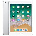 【ネットワーク利用制限▲】【第6世代】au iPad2018 Wi-Fi+Cellular 32GB シルバー MR6P2J/A A1954 Apple 当社3ヶ月間保証 中古 【 中古スマホとタブレット販売のイオシス 】