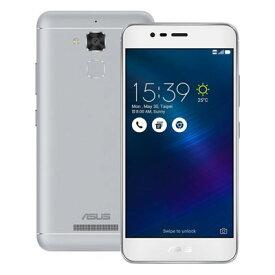 ASUS Zenfone3 Max ZC520TL-SL16 Silver 【16GB 国内版 SIMフリー】 ASUS 当社3ヶ月間保証 中古 【 中古スマホとタブレット販売のイオシス 】