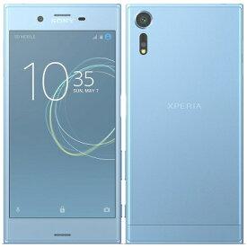 SIMフリー Sony Xperia XZs Dual G8232 [Ice Blue 64GB 海外版 SIMフリー][中古Cランク]【当社3ヶ月間保証】 スマホ 中古 本体 送料無料【中古】 【 中古スマホとタブレット販売のイオシス 】