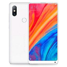 SIMフリー Xiaomi Mi Mix2S Dual-SIM 【White 128GB グローバル版 SIMフリー】[中古Aランク]【当社3ヶ月間保証】 スマホ 中古 本体 送料無料【中古】 【 中古スマホとタブレット販売のイオシス 】