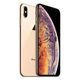 SIMフリー iPhoneXS Max Dual-SIM A2104 MT792ZA/A 512GB ゴールド 【香港版 SIMフリー】[中古Aランク]【当社3ヶ月間保証】 スマホ 中古 本体 送料無料【中古】 【 中古スマホとタブレット販売のイオシス 】