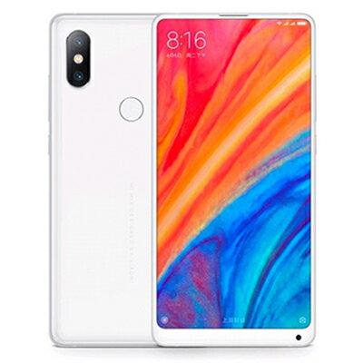 SIMフリー Xiaomi Mi Mix2S Dual-SIM 【White 128GB 中国版 SIMフリー】[中古Aランク]【当社3ヶ月間保証】 スマホ 中古 本体 送料無料【中古】 【 中古スマホとタブレット販売のイオシス 】