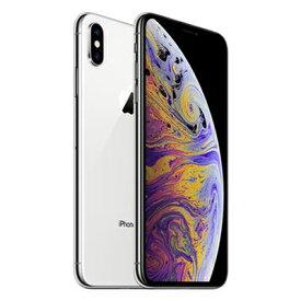 SIMフリー iPhoneXS Max A2102 (MT6V2J/A) 256GB シルバー 【国内版 SIMフリー】[中古Bランク]【当社3ヶ月間保証】 スマホ 中古 本体 送料無料【中古】 【 中古スマホとタブレット販売のイオシス 】