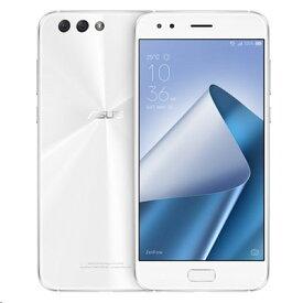 SIMフリー 未使用 ASUS Zenfone4 Dual-SIM ZE554KL SD630【White 3GB 32GB 台湾版 SIMフリー】【当社6ヶ月保証】 スマホ 中古 本体 送料無料【中古】 【 中古スマホとタブレット販売のイオシス 】