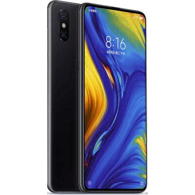 SIMフリー Xiaomi Mi Mix 3 Dual-SIM 【Black 8GB 256GB 中国版 SIMフリー】[中古Cランク]【当社3ヶ月間保証】 スマホ 中古 本体 送料無料【中古】 【 中古スマホとタブレット販売のイオシス 】
