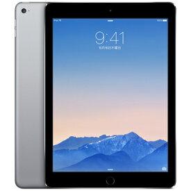 白ロム iPad Air2 Wi-Fi Cellular (MNVP2J/A) 32GB スペースグレイ [中古Bランク]【当社3ヶ月間保証】 タブレット SoftBank 中古 本体 送料無料【中古】 【 中古スマホとタブレット販売のイオシス 】