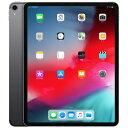 SIMフリー 未使用 【第3世代】iPad Pro 12.9インチ Wi-Fi+Cellular 256GB スペースグレイ MTHV2J/A A1895【国内版SIMフリー】【当社6ヶ月保証】 タブ