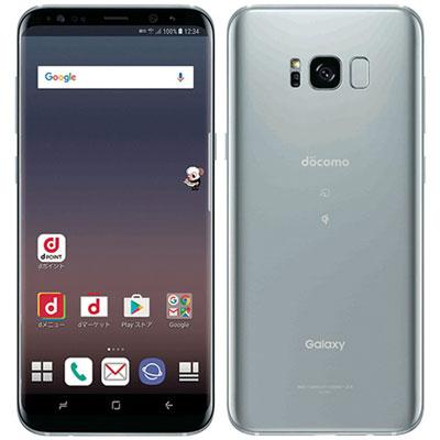 白ロム docomo 【ネットワーク利用制限▲】Galaxy S8+ SC-03J Arctic Silver[中古Cランク]【当社3ヶ月間保証】 スマホ 中古 本体 送料無料【中古】 【 中古スマホとタブレット販売のイオシス 】