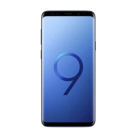 Samsung Galaxy S9+ (Plus) Dual-SIM SM-G9650 【128GB Coral Blue 海外版 SIMフリー】 SAMSUNG 当社3ヶ月間保証 中古 【 中古スマホとタブレット販売のイオシス 】