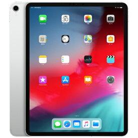 白ロム 【SIMロック解除済】【第3世代】iPad Pro 12.9インチ MTHP2J/A Wi-Fi+Cellular 64GB シルバー[中古Aランク]【当社3ヶ月間保証】 タブレット SoftBank 中古 本体 送料無料【中古】 【 中古スマホとタブレット販売のイオシス 】