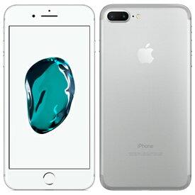 SIMフリー iPhone7 Plus A1785 (MN6M2J/A) 256GB シルバー 【国内版 SIMフリー】[中古Bランク]【当社3ヶ月間保証】 スマホ 中古 本体 送料無料【中古】 【 中古スマホとタブレット販売のイオシス 】