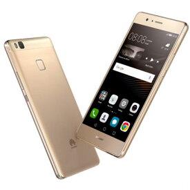 Huawei P9 lite PREMIUM VNS-L52 Gold 【UQmobile版 SIMフリー】 Huawei 当社3ヶ月間保証 中古 【 中古スマホとタブレット販売のイオシス 】