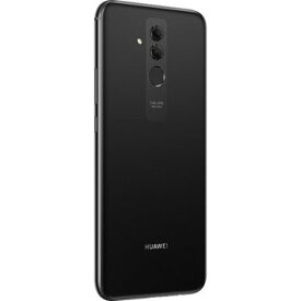 Huawei Mate 20 lite SNE-LX2【Black 国内版 SIMフリー】 Huawei 当社3ヶ月間保証 中古 【 中古スマホとタブレット販売のイオシス 】