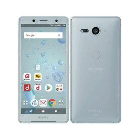 【SIMロック解除済】docomo Sony Xperia XZ2 Compact SO-05K White Silver SONY 当社3ヶ月間保証 中古 【 中古スマホとタブレット販売のイオシス 】
