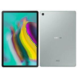 Samsung Galaxy Tab S5e 10.5 SM-T720【Silver 6GB 128GB 海外版 WI-FI】 SAMSUNG 当社3ヶ月間保証 中古 【 中古スマホとタブレット販売のイオシス 】