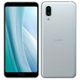 AQUOS sense3 plus SH-RM11 Moon Blue【楽天版 SIMフリー】 SHARP 当社3ヶ月間保証 中古 【 中古スマホとタブレット販売のイオシス 】