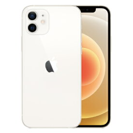 iPhone12 A2402 (MGJ13J/A) 256GB ホワイト【国内版 SIMフリー】 Apple 当社3ヶ月間保証 中古 【 中古スマホとタブレット販売のイオシス 】