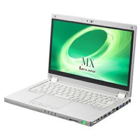 中古パソコン 【Refreshed PC】Let's note MX5 CF-MX5PF6VS【Core i5(2.4GHz)/8GB/128GB SSD/Win10Pro】 PANASONIC 当社3ヶ月間保証 【 中古スマホとタブレット販売のイオシス 】