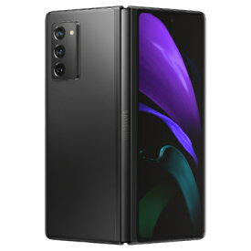 Samsung Galaxy Z Fold2 5G Single-SIM SM-F9160【Mystic Black 12GB 512GB 海外版SIMフリー】 SAMSUNG 当社3ヶ月間保証 中古 【 中古スマホとタブレット販売のイオシス 】