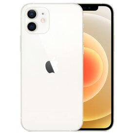 【SIMロック解除済】【ネットワーク利用制限▲】SoftBank iPhone12 A2402 (MGHP3J/A) 64GB ホワイト Apple 当社3ヶ月間保証 中古 【 中古スマホとタブレット販売のイオシス 】