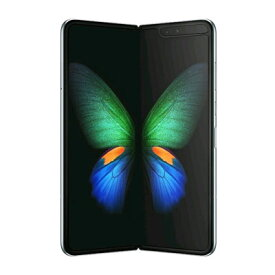 Samsung Galaxy Fold Dual-SIM SM-F900F【Space Silver 12GB 512GB 海外版SIMフリー】 SAMSUNG 当社3ヶ月間保証 中古 【 中古スマホとタブレット販売のイオシス 】