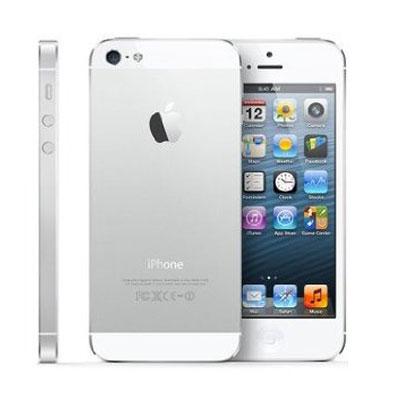 白ロム SoftBank iPhone5 16GB MD298J/A ホワイト[中古Bランク]【当社1ヶ月間保証】 スマホ 中古 本体 送料無料【中古】 【 中古スマホとタブレット販売のイオシス 】
