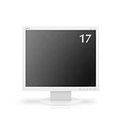 【送料無料】当社1ヶ月間保証[中古Bランク]■NEC MultiSync LCD172VXM 中古【中古】 【 中古スマホとタブレット販売のイオシス 】