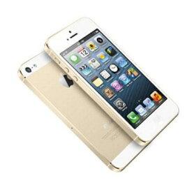 au iPhone5s 16GB ME334J/A ゴールド Apple 当社3ヶ月間保証 中古 【 中古スマホとタブレット販売のイオシス 】